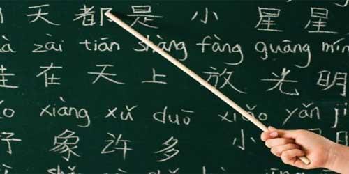 chinese language  training classes in saket