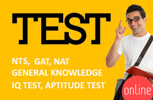 Online Test System for Matric, Inter, MCAT and ECAT Students