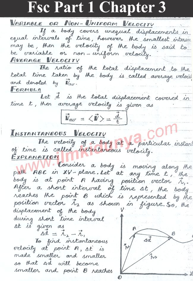 Course notes 3 Essay Example