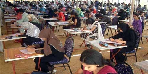 BA/BSc Part 1 first annual exam 2017 datesheet announced